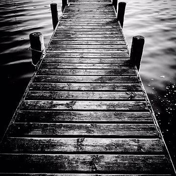 O.50 - Lake Walkway by Darling2425