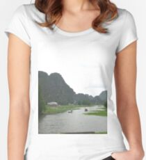 a stunning Vietnam