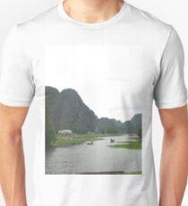 a stunning Vietnam landscape T-Shirt