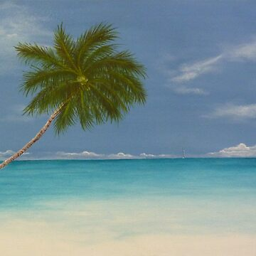 Jamaican Blue by ashlint