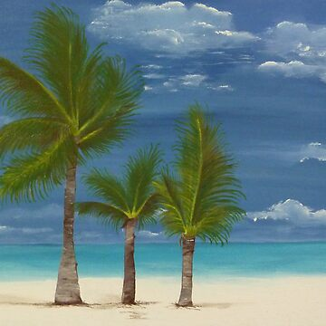 Jamaican Breeze by ashlint