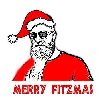 Merry Fitzmas by birdeyes