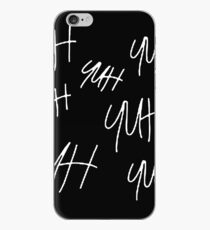 chase atlantic yuh iPhone Case