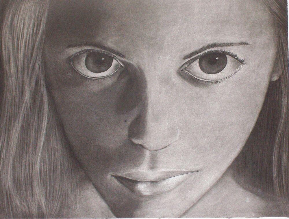 Introspection by Liz Sterner