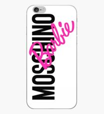 Moschino Barbie iPhone-Hülle & Cover