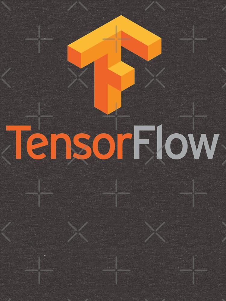 TensorFlow de Showlet95