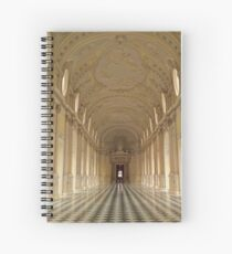 Venaria Palace Spiral Notebook
