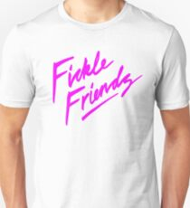 TOO FICKLE IF YOU ASK ME Unisex T-Shirt