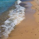 Lake_Michigan Beach, Charlevoix - II by AlsknMommaBear2