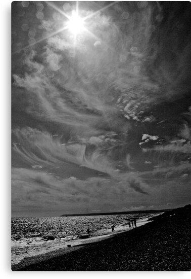 wind swept by Daniel Weeks