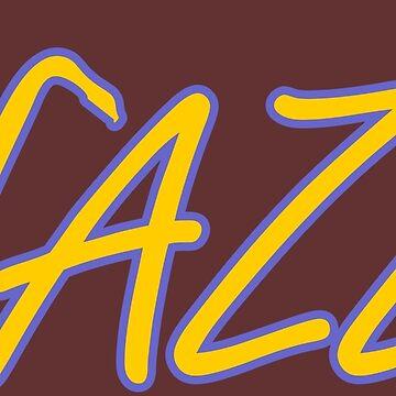 Jazz by BigTime