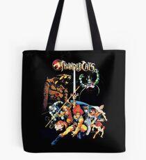 Thundercats Tote Bag