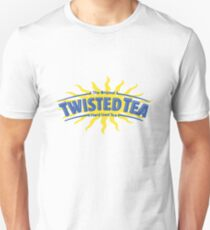 Twisted Tea Drink Unisex T-Shirt