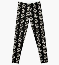 """Greg Rune"" (Sartar Rune) Collection Leggings"