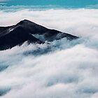 TOP OF THE WORLD by WhiteDove Studio kj gordon