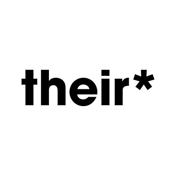 their* by DJBALOGH