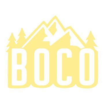 BOCO von its-anna