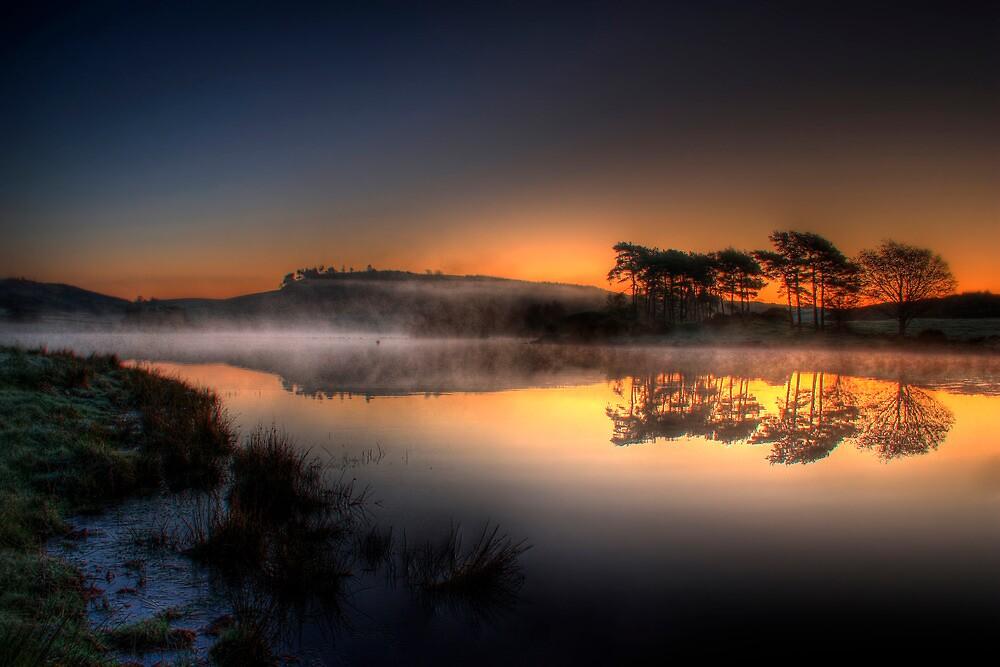 Knapps Dawn II by Craig Usher