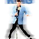 KING by DougPop
