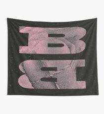Booba BB Wall Tapestry