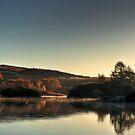 Knapps Dawn III by Craig Usher