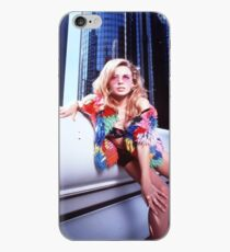 Kylie Minogue-Step Back in Time iPhone Case
