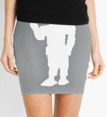 Life? Don't Talk to Me About Life... Mini Skirt