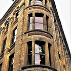 Stanley Building by Lesliebc