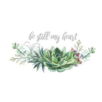 Be still my heart by toryprichard
