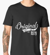 Original EST 1979 Men's Premium T-Shirt