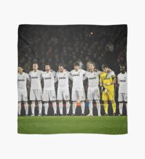 Pañuelo Real Madrid equipo completo