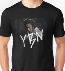 YBN Nahmir Unisex T-Shirt