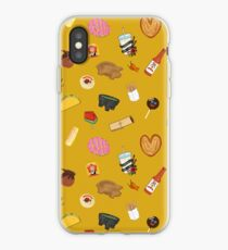Antojitos iPhone Case