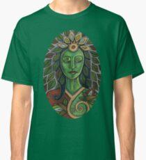 Gaia Tee Classic T-Shirt