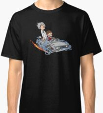 Great Scott Cruising Classic T-Shirt