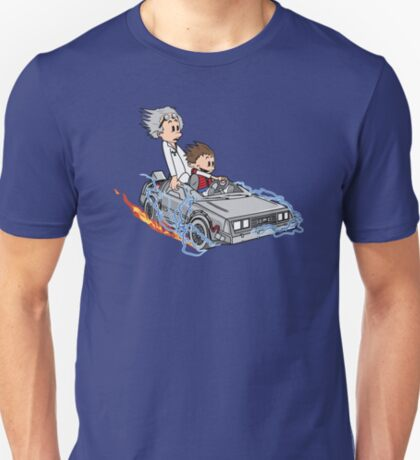 Great Scott Cruising T-Shirt