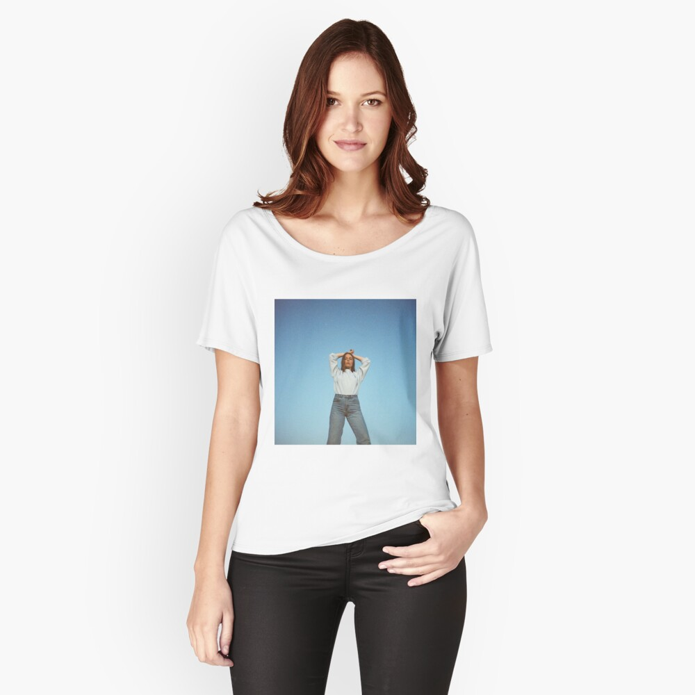 Maggie Rogers Baggyfit T-Shirt
