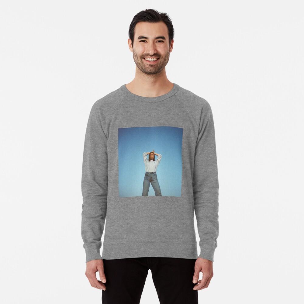 Maggie Rogers Leichtes Sweatshirt