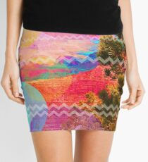 Haze Mini Skirt