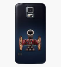Illustration Arsenal Art Case/Skin for Samsung Galaxy