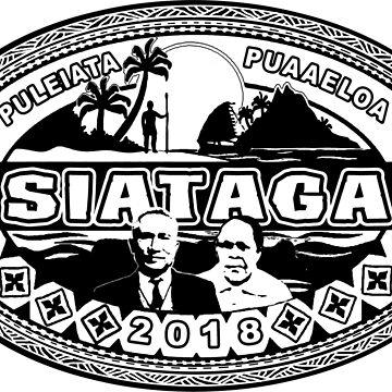 Siataga 2018 Reunion image by BoloSamoa75
