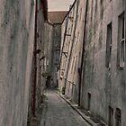 Dewars Lane by PetersPicks