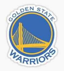 Golden State Warriors - Basketball Team Sticker