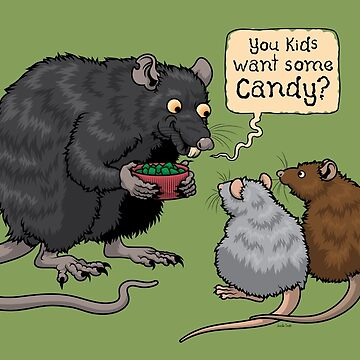 Rat Candy by Jennifer-Smith