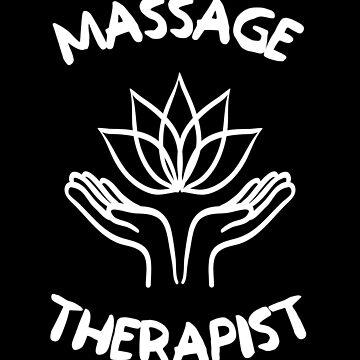 Massage Physiotherapy Physiotherapy Health Gift by Netsrikfa