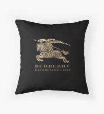 berry  Throw Pillow