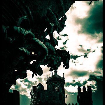 O.51 Castillo de Colomares#2 by Darling2425