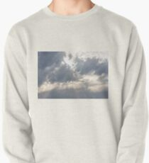 Heaven in a Cloudy Sky Pullover