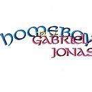 HomeBoy By Gabriel-Jonas by Gabriel-Hunter