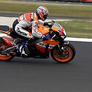Mick Doohan by Michelle Dewis